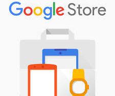 Google Mağaza