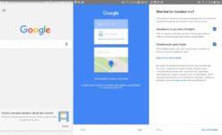 Google Now Geçmişi