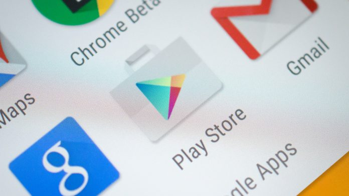 Google Play English