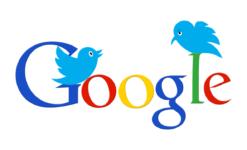Google Twitter
