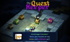 Quest Keeper