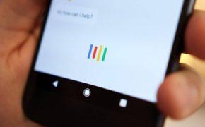 Google'da Sesli Arama Yapmak