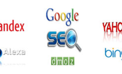 Google Alternatifi Arama Motorları