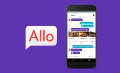 Google Allo Nasıl Kullanılır?