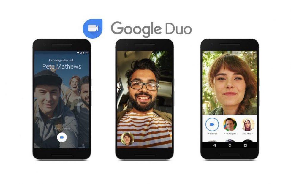 Google Duo İndir (Android)