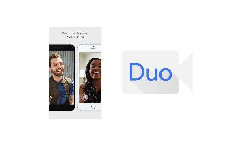 Google Duo, Uygulamaya Sahip Olmayan Kişileri Aramanıza Olanak Tanır